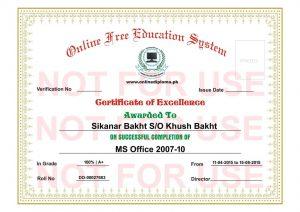 death certificates templates computer course completion certificate format x