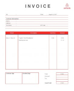 delivery receipt template dadb c a ae abe
