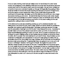 descriptive essay sample img
