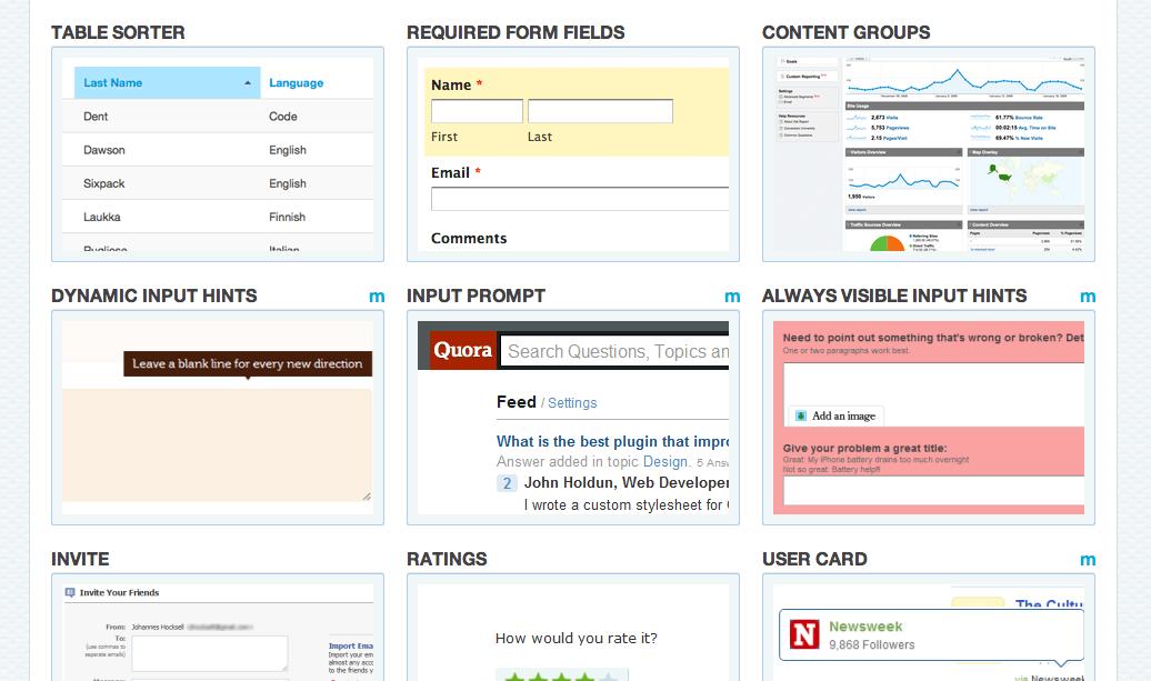 design document example