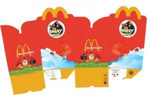 design portfolio template bloemendaal remco happy meal printvorm e x