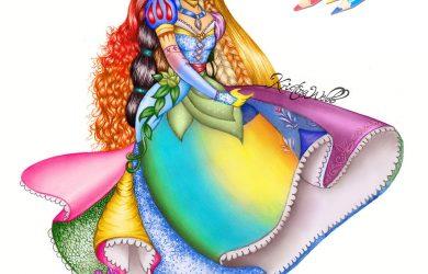 disney princess drawings disney drawing princess