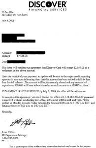 divorce settlement agreement template settlement letter sample