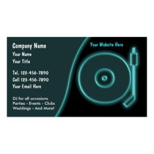 dj business cards dj business cards raccfadbbadffdfcbb xwjey byvr