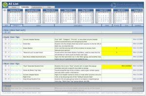 dl calendar template imgingest