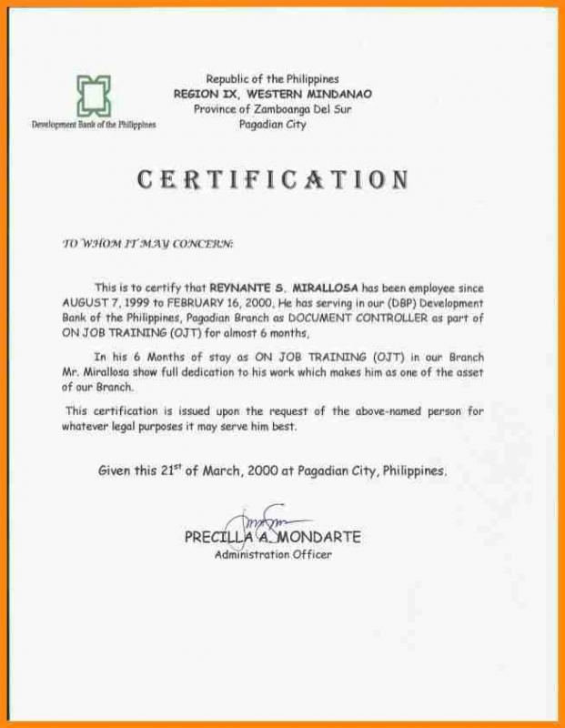 donation acknowledgement letter