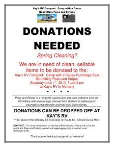 donation flyer template donation flyer template