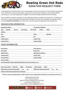 donation request letter for non profit non profit donation request letter template