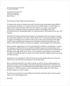 donation request letter for non profit sample donation request letter examples in word pdf inside sample donation letters for non profit