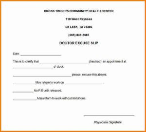 dr excuse template doctors excuse note doctors excuse note template for work eb