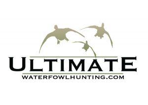 duck hunting logos ultimate waterfowl hunting logo