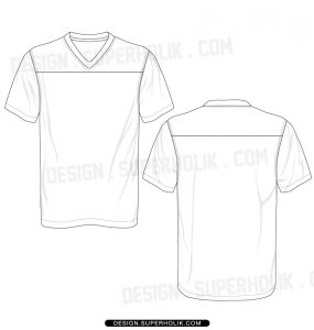 editable bookmark template fmtee football jersey flat