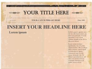 editable newspaper template newspaper template free mzxpqw