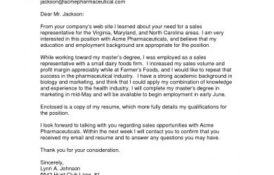 email letter format sample cover letter via email
