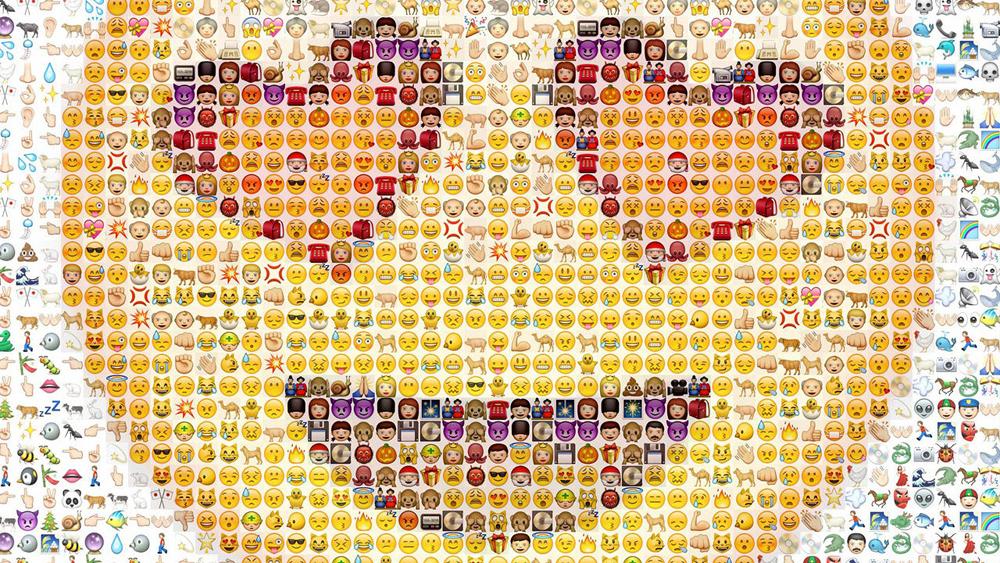 emoji sentences maker
