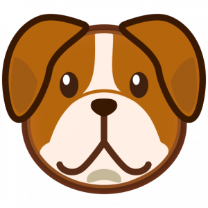 emoji text copy and paste dog face