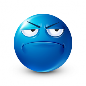 emoji text copy and paste frown sticker
