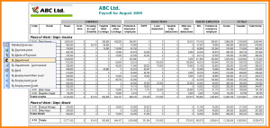 employee agreement template employee salary details format in excel salarydetails