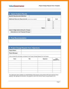 employee application pdf schedule request template pm change request form template cbwh