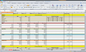 employee attendance tracking gtueo