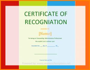 employee development plan template recognition certificate sample certificate of recognition templatecertificate of recognition a template lwqvorbm