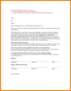 employee disciplinary form written warning template written warning template riromo