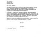employee resignation letter resignation letter going to competitor