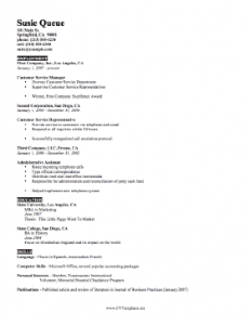 employee sign in sheet brief cv letter
