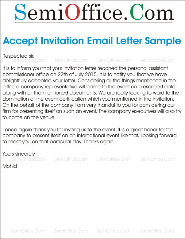 employee welcome letter