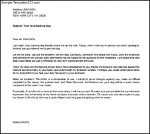 employee write up form free printable funny complaint letter about barking dogs printable pdf