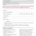 employment application form template loyalty card application form london d