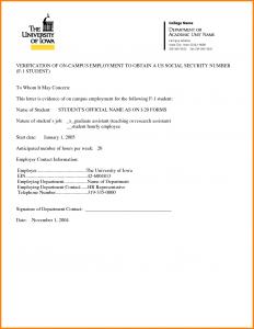 employment confirmation letter confirmation of employment letter to employer employment verification letter template verify job letter vsrrxqa
