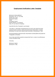 employment confirmation letter job confirmation letter from employer