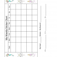 employment contract template word weekly sticker chart d