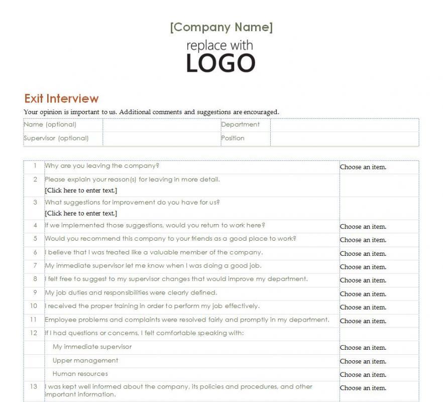employment verification form templates