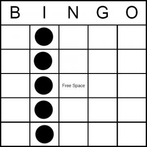 empty bingo card bganyvertical