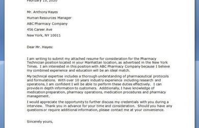 entry level cover letter sample sample cover letter for pharmacy assistant seangarretteco pharmacy technician cover letter