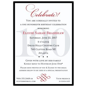 envelope liner template classic th birthday celebrate party invitations p c z