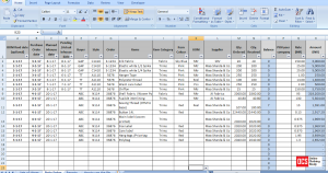 equipment inventory template invert tracking template garment factory store