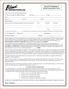 equipment rental contract equipment rental agreement equipment rental agreement form