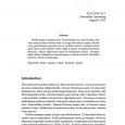 essay writing template essay