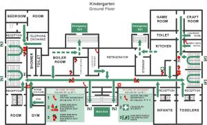 evacuation plan template evacuation plan