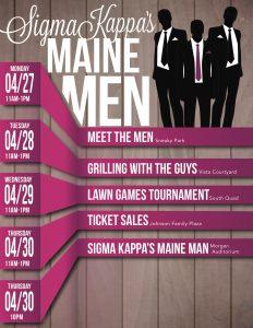 event flyer design msk events