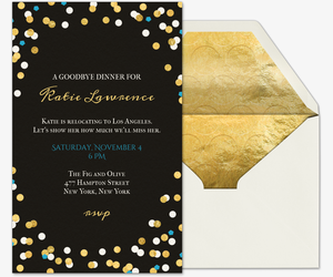 event invitation templates be our guest professional events