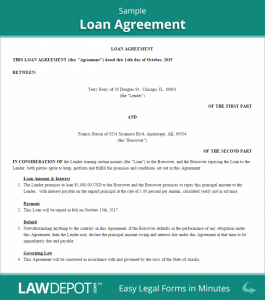 event itinerary template personal loan agreement document x