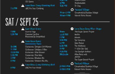 event schedule template event schedule template