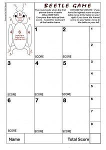 event sign up sheet ffdad b