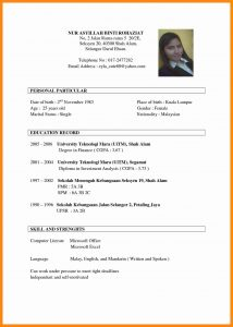 eviction notice letter sample resume for abroad application