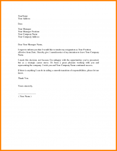example budget sheet resignation letter format simple sample profesional basic resignation letter well wording receiving accepted by industry and writing companies free downloads