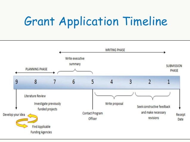 example grant proposal